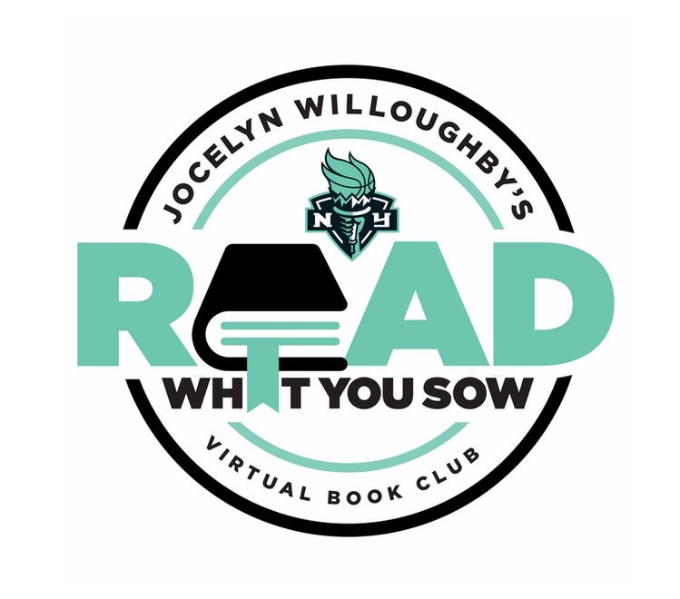 Read What You Sow with Jocelyn Willoughby