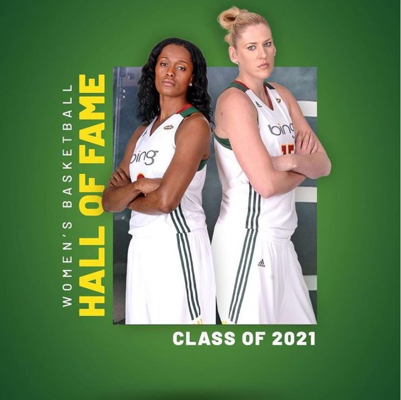 """What """"The W25"""" means to some of the WNBA's greats who made the list"""